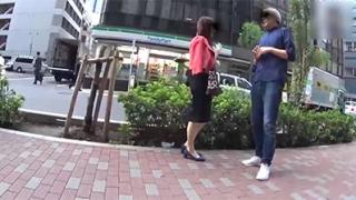 美女はナンパ男が高身長イケメンなら喜んでチンコを体内に受け入れる。